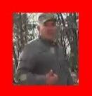ウクライナ国家非常事態庁のスタッフ(ウラジーミルさん)