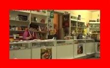 チェルノブイリ立入禁止区域のスーパー