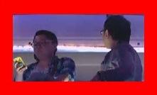 ロンハー 洋上デッキに江上を呼び出しプロポーズする前のヒロさん