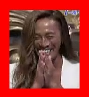RIKACOさんに似ているヘアメイクアーティストのJun Junさん