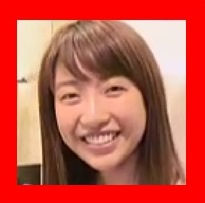 舟山久美子(くみっきー)がすっぴんをロンハーで公開2