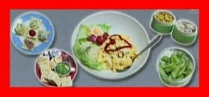 ロンハーで淳が泊まってジャッジ、横澤夏子のおもてなし料理、オムライスはナンバーワン