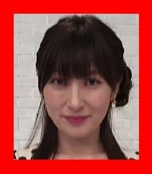 ロンハーですっぴん公開した熊田曜子さんのメイク顔