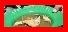 クレイジージャーニー 丸山ゴンザレスがケニアのキベラスラムで食した牛コツスープ