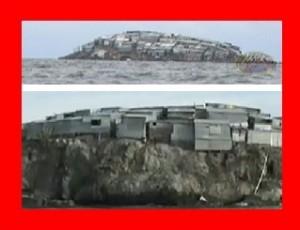 クレイジージャーニー 丸山ゴンザレスがミギンゴ島で警察に拘束される
