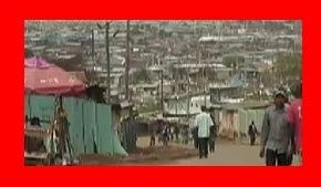 クレイジージャーニー 丸山ゴンザレスがケニアのキベラスラム訪問