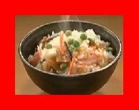 怒り新党 昭和モダン料理のハムご飯、看護師も大好き